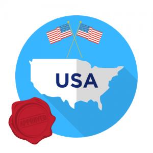 خدمات الشركة الأمريكية